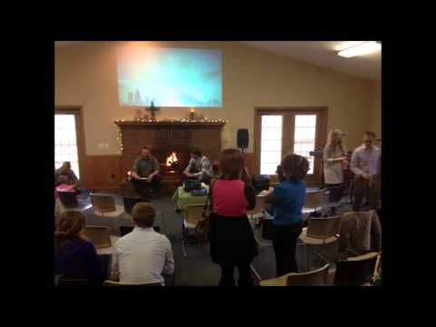 Kingdom Come: Pathways Vineyard Church