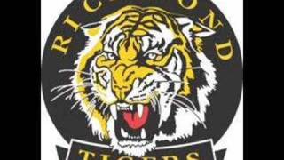 Richmond tigers theme song