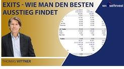 Trading webinar Exits   wie man den besten Ausstieg findet mit Thomas Vittner