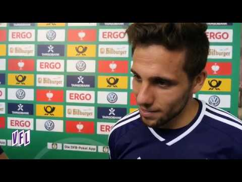"VfL-TV | Ahmet Arslan: ""Einfach Wahnsinn!"""
