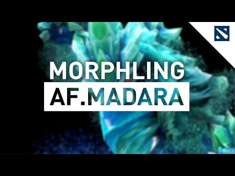 The Best Morphling Player Madara