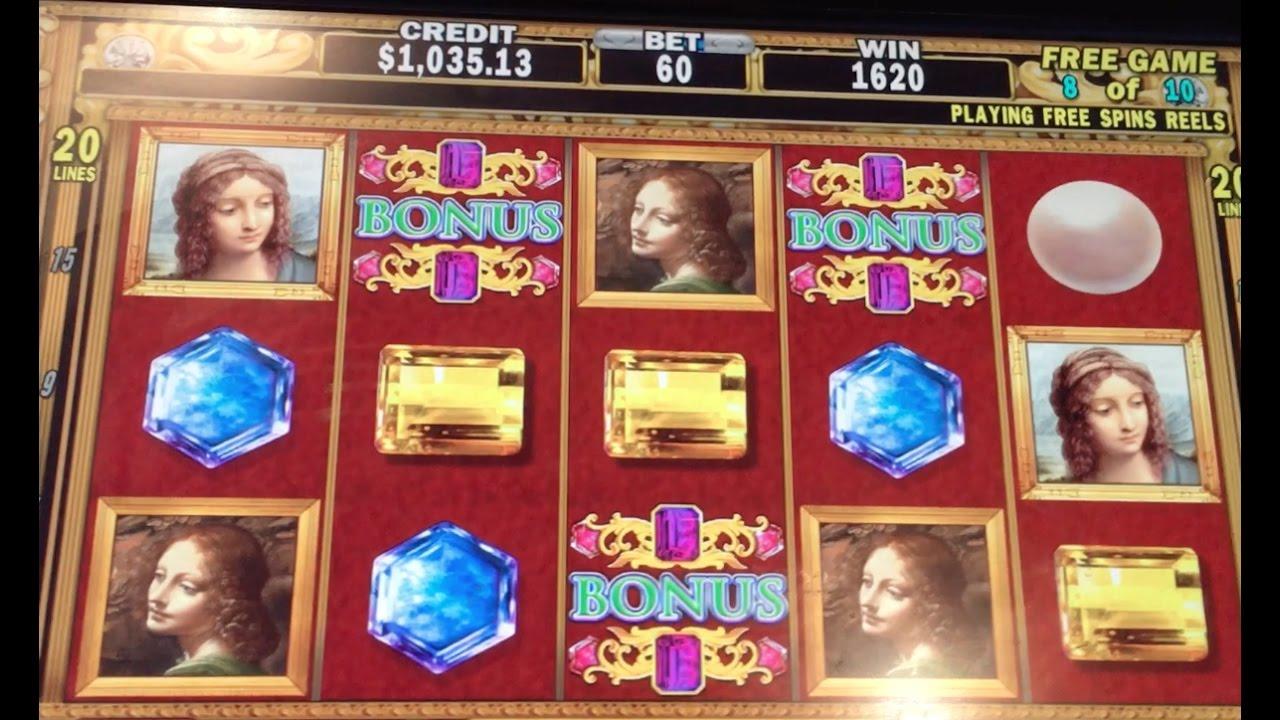 Slots At Woodbine