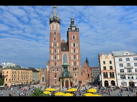 Kraków, Poland (Part II)
