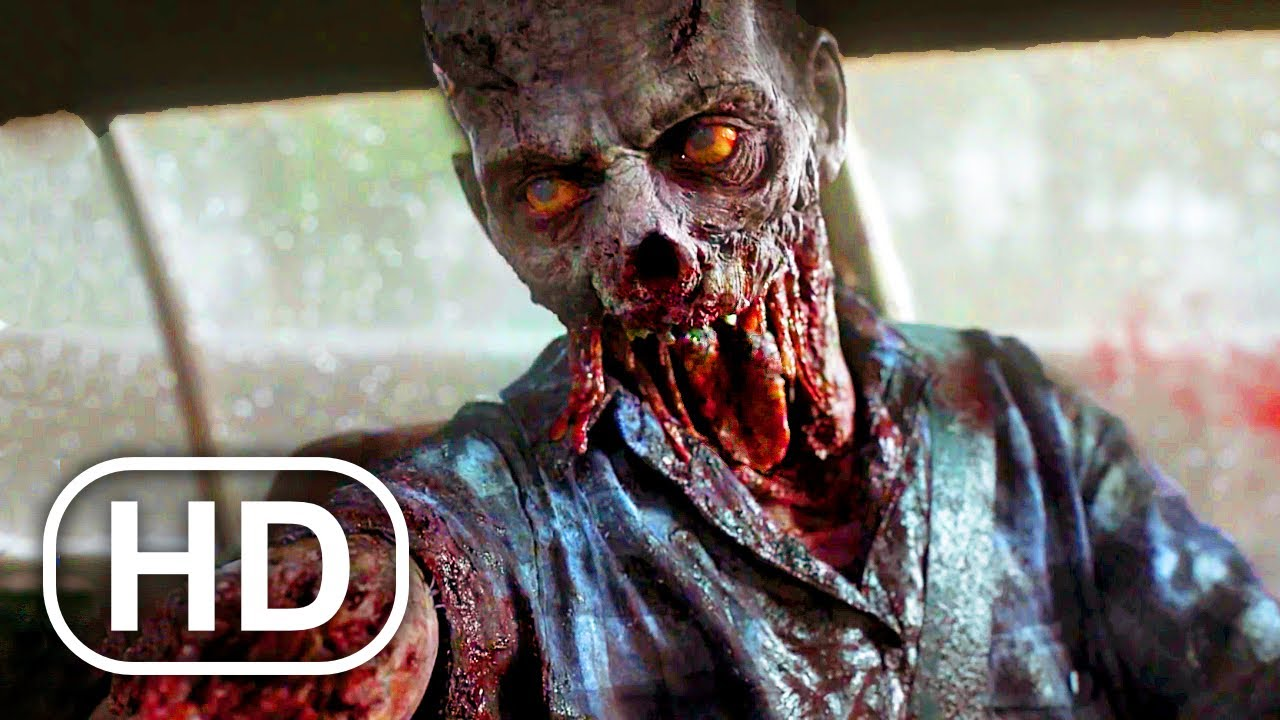 Download THE WALKING DEAD Cinematic Full Movie 4K ULTRA HD Zombies All Cinematics Trailers