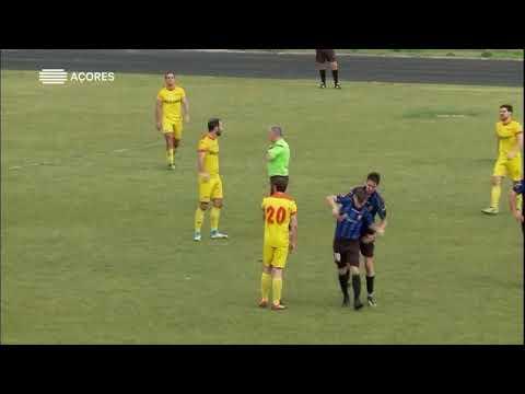 Graciosa FC 4 - 0 GD Cedrense