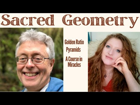 The Spirit of Science ~ Sacred Geometry ~ The Pyramids of Egypt ~ Bruce Rawles