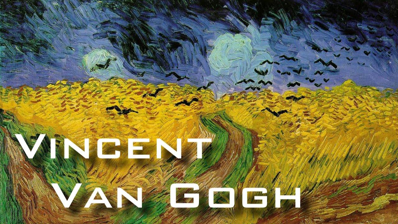 Resultado de imagen de vincent van gogh