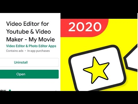 How To Make My Movie New 2020 Video Editing App For Android My Movie Full Editing Tutorial In Hindi