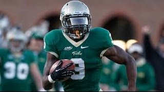 """Tre McBride Tennessee Titans Highlights """"Time to Shine"""" (HD)"""