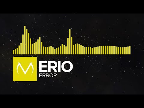 [Complextro] - Erio - Error [Free EP Download]