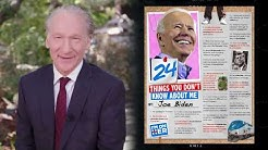 24 Things You Don't Know About Joe Biden   Real Time with Bill Maher (HBO)