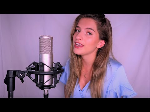 Ed Sheeran & Justin Bieber - I Don't Care (Cover By Julia Van Bergen)