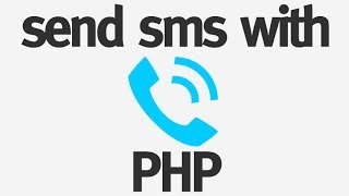 Send SMS Messages With PHP(, 2013-10-29T20:20:58.000Z)