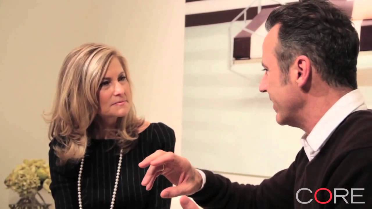 Colin Cowie Core Talks Interview With Colin Cowie Youtube
