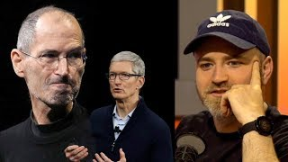 What Steve Jobs Really Thought Of Tim Cook
