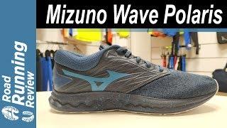 Mizuno Wave Polaris | Un inicio inmejorable