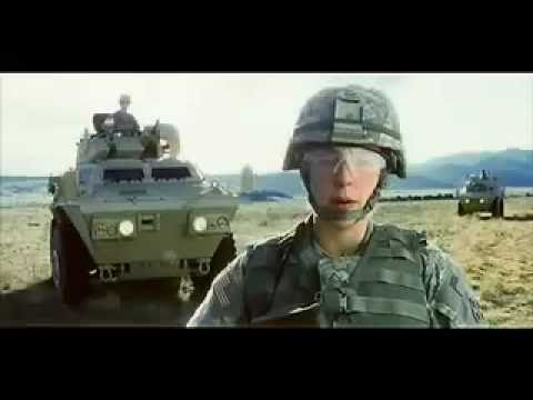 US Army Soldier's Creed Commercial