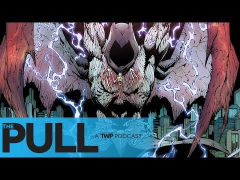 Superman vs Barbatos & this week's comics! | The Pull Podcast