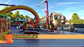 Turbo Polyp (Onride) - Kirmesmarkus in Weert NL 2015