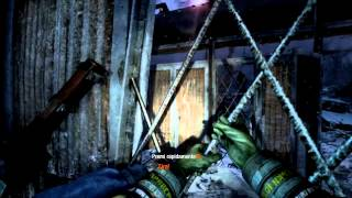 #1 Metro REDUX : PROLOGO [HD FULL ITA]