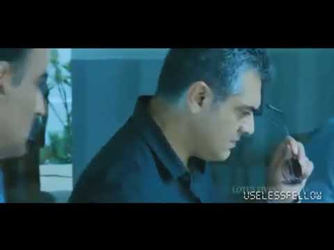 Ajith Motivational / Thala Mass Whatsapp Status / Thala Gethu Scene/happy Birthday Thala