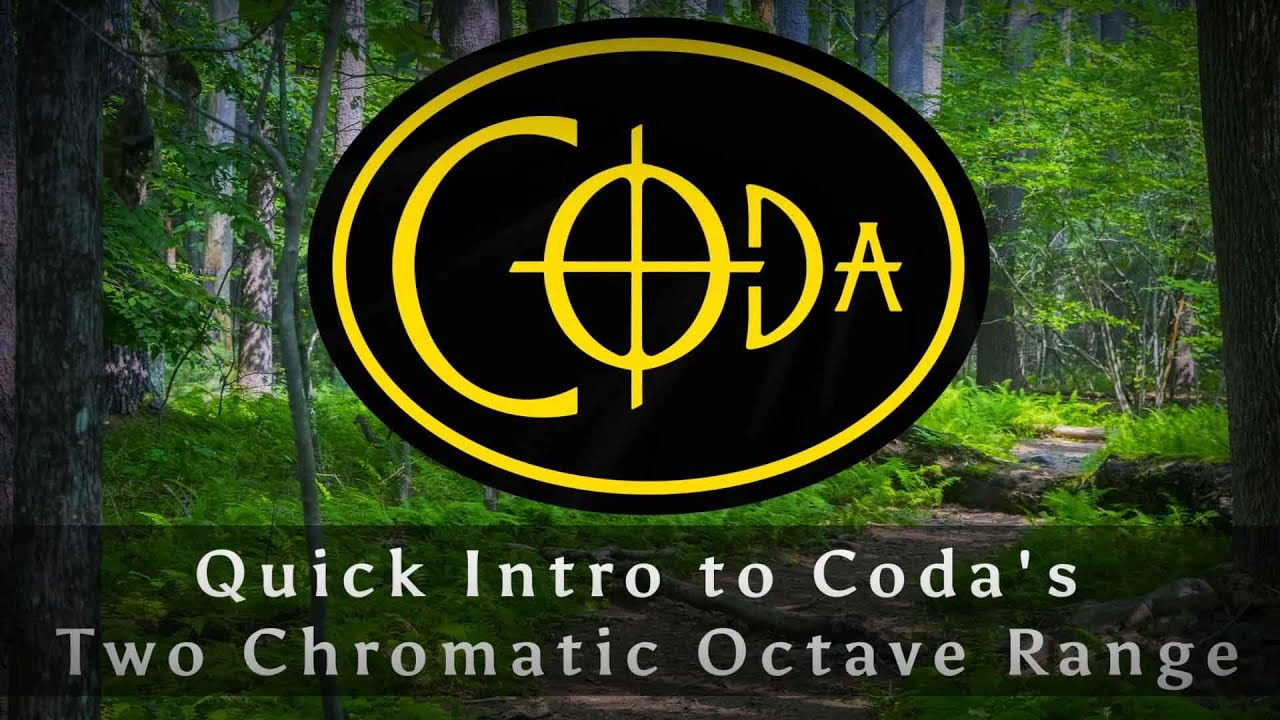Quick Intro to 2 Octave Scale