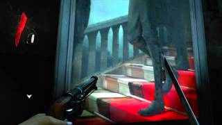 Dishonored Part 3 COLDRIDGE PRISON [HD] (Gameplay) (X360/PS3/PC) no commentary