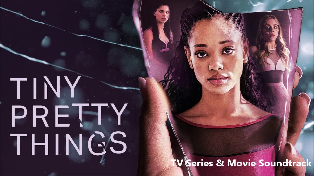 Download AM, Jarell Perry - Touch (Audio) [TINY PRETTY THINGS - 1X08 - SOUNDTRACK]