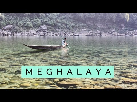 Trip to Meghalaya  | Abode of Clouds | Shillong,Cherrapunji