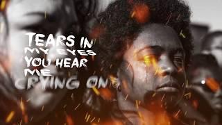Burga - I Can't Breathe  (Lyric Video)