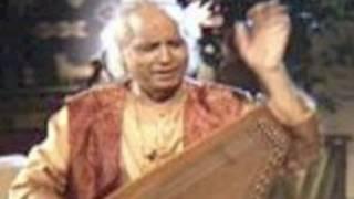 Pandit Jasraj RARE RECORDING Raag: Gaud Malhar