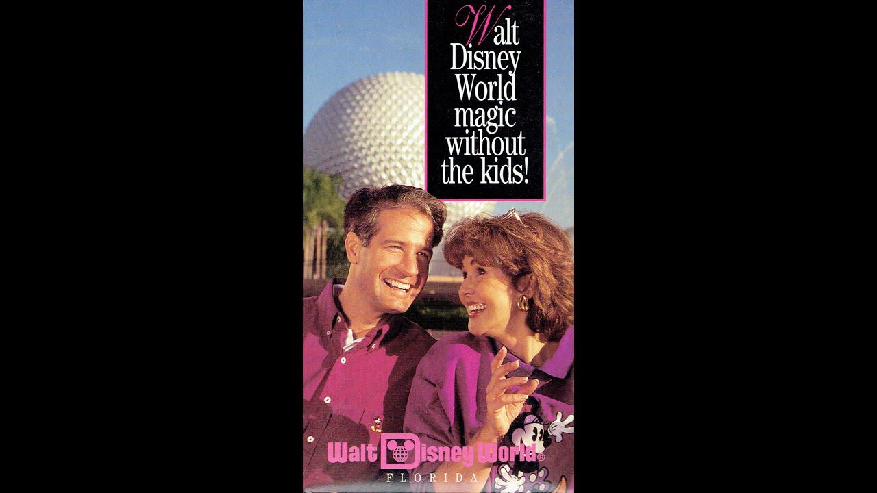 walt disney world Adult