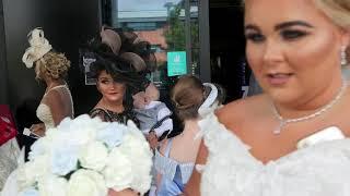 COVID 19 Traveller wedding in Leeds