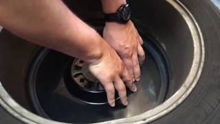 SDF Brake Dust Seal | Easy install in minutes | Eliminate Brake Dust | San Diego