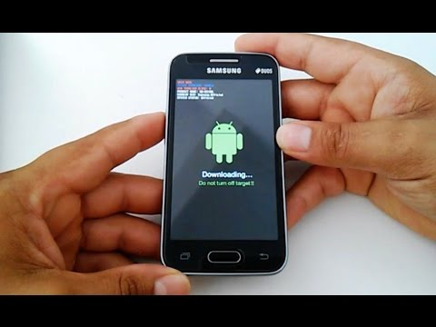 Install Android 2.3.6 Gingerbread on Galaxy Ace S5830 ...