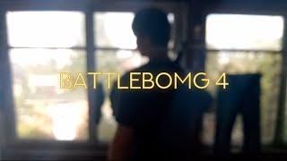 BATTLEBOMG 4 (пародия на трейлер Battlefield 4)