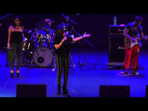 12/18 Aegis Live in Singapore by Family Care - Bulag Pipi at Bingi