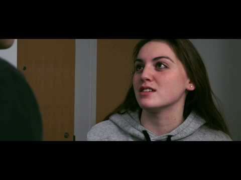 Where the Sidewalk Begins-A Student Short Film