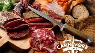 Carnivore Club - FOOD REVIEW