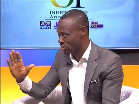 Kingdom Herbal - Badwam on Adom TV (14-3-18)