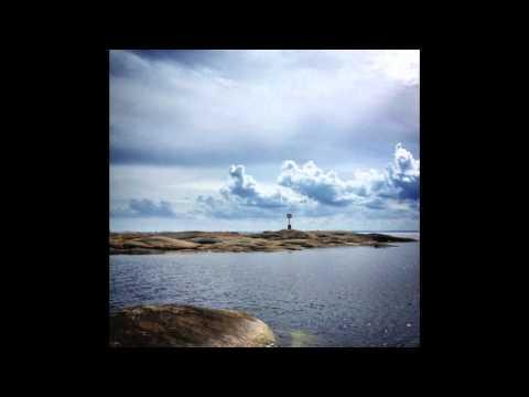 Min sång till Hållnäs -- Maria L Hallengren