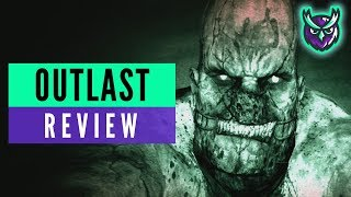 Outlast Nintendo Switch Review - Scariest Switch Game? (Video Game Video Review)