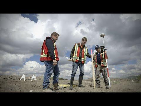 Land Surveyor (Episode 65)