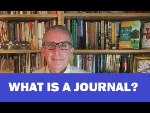 What is an Academic or Scholarly Journal?