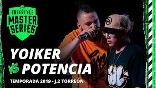 yoiker-vs-potencia-fms-mxico-jornada-2-oficial-temporada-2019-