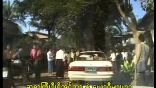 S.N. Goenka Dhamma Tour 2000 - Myanmar part 3