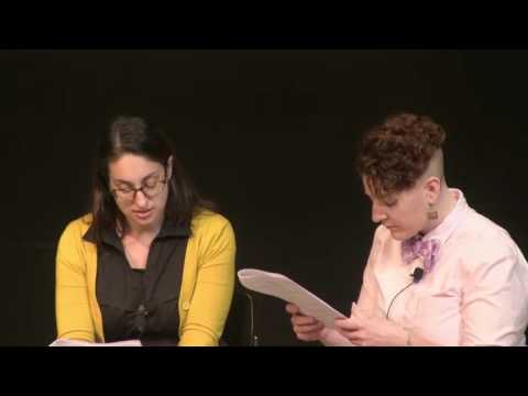 Reading of Paula Vogel's Indecent—Martin E. Segal Theatre Center—Mon, April 18, 2016