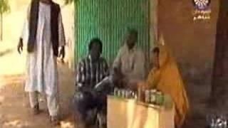 جمال حسن سعيد 16 ست الشاى