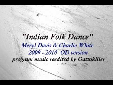 Meryl Davis & Charlie White [2009-2010 OD]