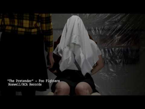 The Pretender - Music Video